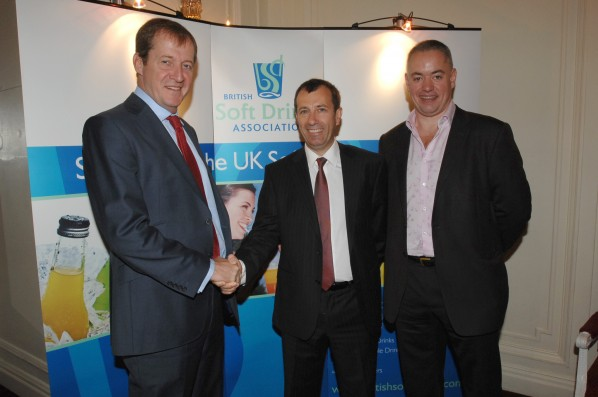 british drinks association lunch 2012 photo 2