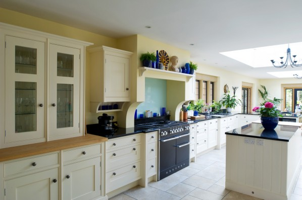 Bespoke Design Kitchen